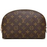 Louis Vuitton LV M47353 經典花紋萬用包/化妝包/晚宴包 預購