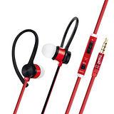 E-books 音控接聽運動兩用耳掛耳機S29
