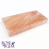 【瑰麗寶】喜馬拉雅山食用玫瑰鹽烤板