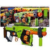 《NERF 樂活打擊》打擊者系列-多重輪轉衝鋒槍