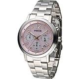 星辰 CITIZEN WICCA 彩虹繽紛時尚限量腕錶 KF5-012-91