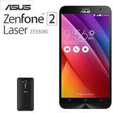 ASUS Zenfone 2 Laser ZE550KL 5.5吋 雙卡機 (2+16GB) 智慧手機  4G LTE(公司貨) ★加送螢幕保護貼+觸控筆+專用機背蓋