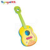 日本《樂雅 Toyroyal》寶寶樂器-吉他