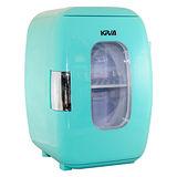 【KRIA可利亞】電子行動冰箱/行動冰箱/小冰箱/冷藏箱CLT-16B