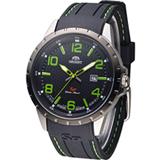 東方錶 ORIENT 明日之星時尚腕錶 FUNG3005B