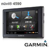 GARMIN nuvi4590 5吋Wi-Fi聲控衛星導航