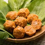 《極鮮配》泡菜鮮肉丸(200g±10%/包)