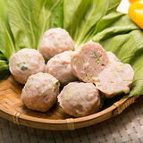 《極鮮配》芹菜鮮肉丸(200g±10%/包)