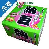 圓金元氣納豆50G*3盒/組
