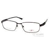 CHARMANT-Z眼鏡 簡約經典細框款(亮紅棕) #CZT19811 BU