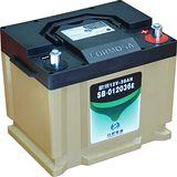 【台塑】高效能鋰鐵電池(含安裝) 歐規36AH