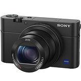 SONY RX100M4 (RX100IV) 專業高畫質類單眼數位相機(公司貨)-送64G 高速卡+專用電池+座充+復古皮套+迷你腳架+清潔組+保護貼+讀卡機