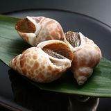 《極鮮配》活凍鳳螺(400g±10% /包)