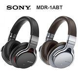SONY MDR-1ABT 藍牙耳罩式耳機(公司貨)