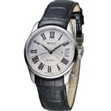 MIDO Belluna II 時尚名媛80小時動力儲存機械錶腕錶 M0242071603300
