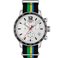 TISSOT T-RACE 特殊競速計時腕錶 T0954171703702