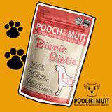 POOCH MUTT -狗狗營養食品 (狗狗皮膚好、200g)