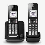 Panasonic 國際牌DECT數位長距離無線電話 KX-TGD312TW
