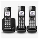 Panasonic 國際牌DECT數位長距離無線電話 KX-TGD313TW