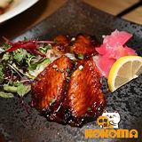 《極鮮配》蒲燒鯛魚腹排(150g±10%/包)