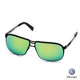【Volkswagen】福斯太陽眼鏡 水銀藍vwp-052-01