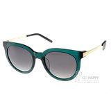JULIO太陽眼鏡 工藝時尚(綠) #BORACAY YGN