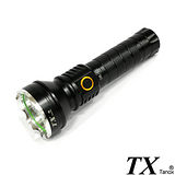 【特林TX】美國CREE L2 LED鑽光大光圈手電筒 (T-3057-1591a)
