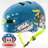 BELL Fraction BMX Paul Frank大嘴猴安全帽 S (童帽/成人)