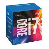 INTEL 盒裝Core i7-6700 CPU