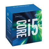 INTEL 盒裝Core i5-6600 CPU