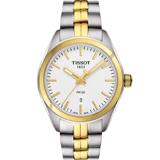 天梭 TISSOT PR-100 時尚經典運動女錶 T1012102203100