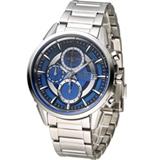 ALBA WIRED 創意無限太陽能計時腕錶 V176-0AK0B AY9001X1
