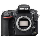 Nikon D810 旗艦型全片幅FX單機身(公司貨)-加送 64G卡+原廠電池+大吹球清潔組+拭鏡筆+專用快門線