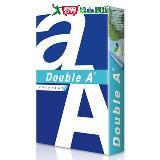 DOUBLE A A4多功能影印紙80磅500張(包)