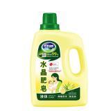 (任選)【南僑】水晶肥皂洗衣用液體2.4kg