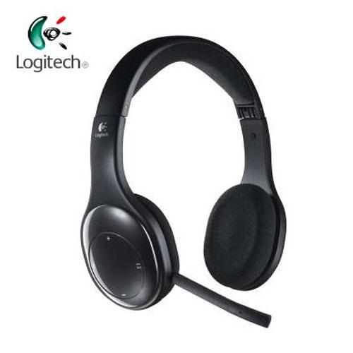 羅技 Logitech H800 無線耳機麥克風