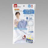 【日本LEC】 OJ洗衣袋 圓形 W-349