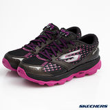 SKECHERS (女) 跑步系列 GO Run Ultra 2 - 13855BKHP
