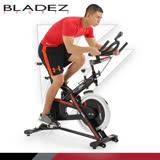 【BLADEZ】H9173BK (SB2.6) - 22kg飛輪健身車