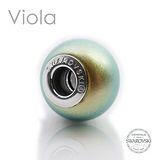 【Viola】施華洛世奇元素珠飾 - 綠仙圓舞曲