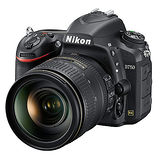 Nikon D750 24-120mm F/4G ED VR 單鏡組(平輸中文)-