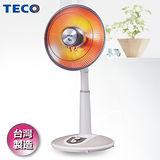 TECO東元 14吋碳素式電暖器 YN1404AB