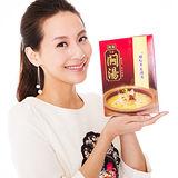 修本智庫煲湯-姬松茸土雞湯(320g/包,共1包)