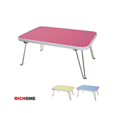 【RICHOME】伊凡防潑水和室桌/休閒桌(3色)