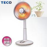(夜殺)TECO東元 14吋鹵素式電暖器 YN1403AB