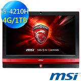 MSI 微星 Gaming 24GE I5 電競神器