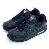 【女】DIADORA 經典復古慢跑鞋 classic 系列 黑 2880
