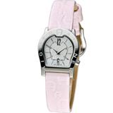 AIGNER 經典馬蹄系列女用時尚腕錶 A22218B