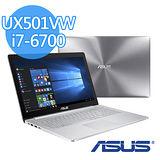 ASUS 華碩 UX501VW 15.6吋QFHD i7-6700HQ 1TB+128G SSD GTX 960M 極致效能筆電