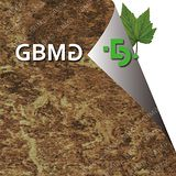 GBMG新典範環保生技地板捲材DIY(21㎡)(含感壓膠3KG)T2008